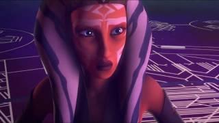 Ahsoka Tano aLIEz [ RUS / ENG Lyrics ] Star Wars Rebels Grey Jedi Knight 스타워즈 제다이 아소카 타노 Асока Тано