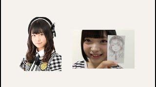 AKB48 達家真姫宝(15) たつやまきほ 15期生 AKB48 梅本和泉(18) うめも...