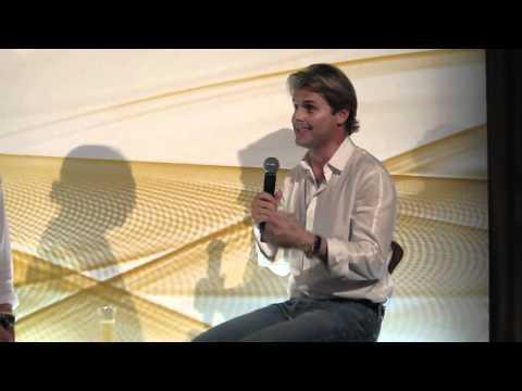Adam Lippes Mercedes Benz New York Fashion Week Interview