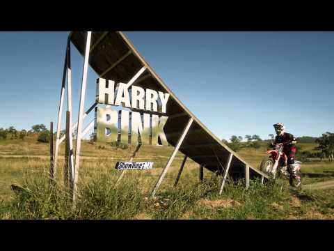 Chasing The FMX Dream featuring Travis Pastrana