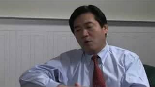 CEO Interview: Yoshiaki Fujimori, GE Asia.