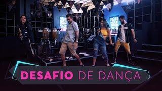 Baixar Quem dançou MELHOR? | Kaio Oliveira + Jully Molinna + FitDance | Prêmio Multishow 2018