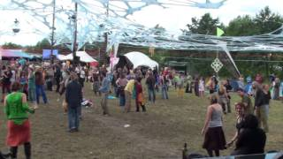 Feuerhake @ Spiritual Healing 2009