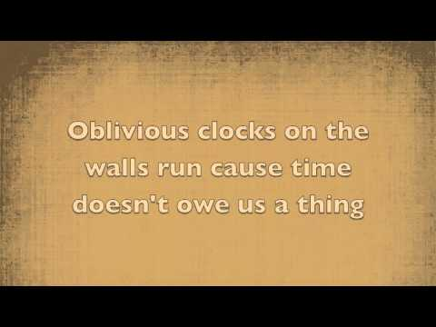 Give Up the Ghost lyrics by Rosi Golan