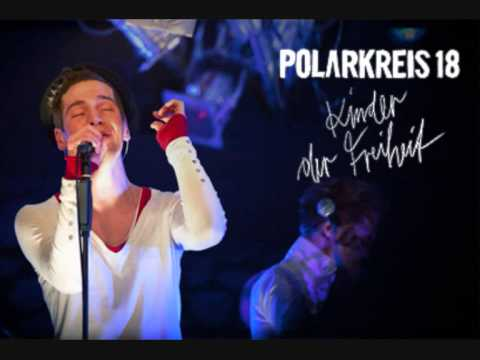 Polarkreis 18 - Kinder der Freiheit - Tourist