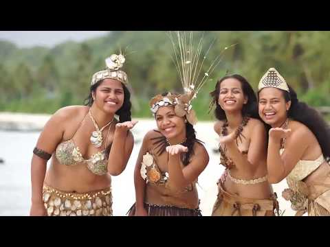 Науру - страна без столицы!