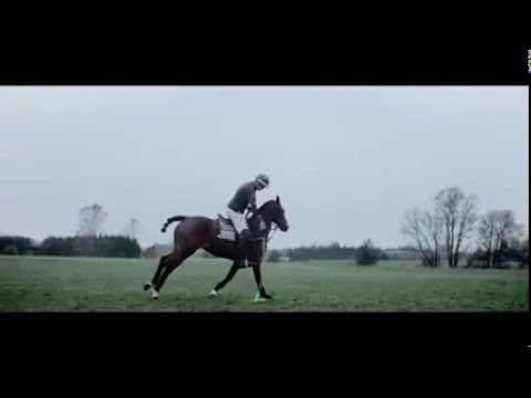 The Player - Copenhagen Polo Club [Commercial 2016]