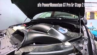 2015 2016 F150 5.0L Tuning & Dyno Results Huge Performance Increase