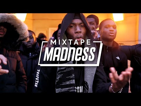 Cee Money - Ain't real (Music Video) | @MixtapeMadness
