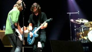 Foo Fighters - Breakdown (Tom Petty Cover)