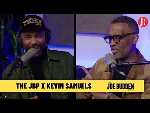 The JBP x Kevin Samuels Special | The Joe Budden Podcast