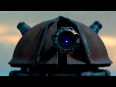 Dalek Vs Army | Resolution | Doctor Who