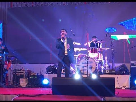 Mohammed Irfan Live II Muskurane ki wajah tum ho II Citylight Movie