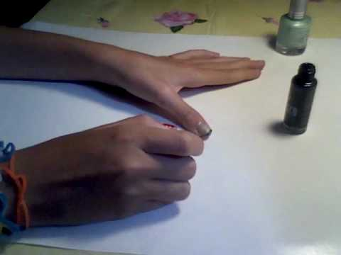 Clover Irish Nails