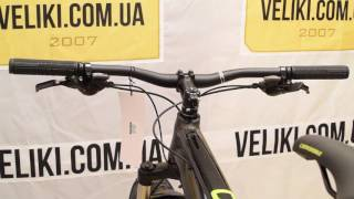 обзор велосипеда cannondale cujo 3