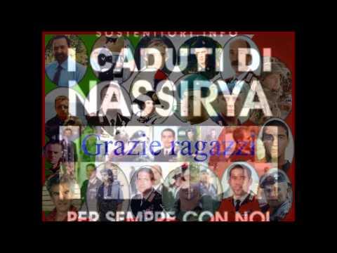 Nassirya - Eravamo in 19 Antonio Dimitri