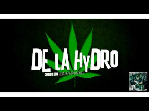 "Chino El Don - ""De La Hydro"" (Ft.Benni Blanco & Big Los)"