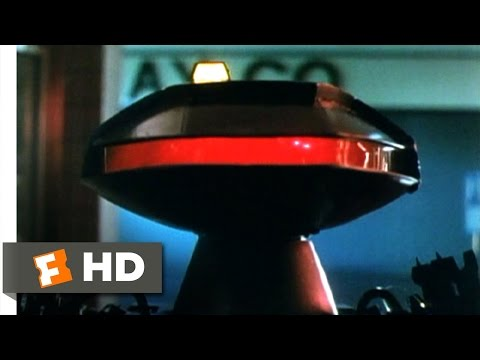 Chopping Mall 1986  ducing the Killbots  19  Movies