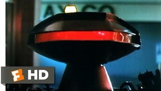 Chopping Mall (1/9) Movie CLIP - Introducing the Killbots (1986) HD