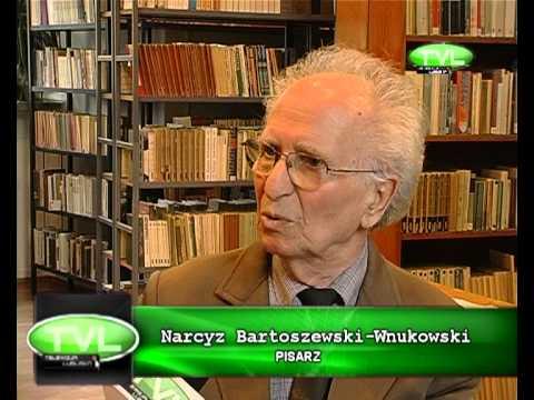 Spotkanie z Narcyzem Bartoszewskim- Wnukowskim.