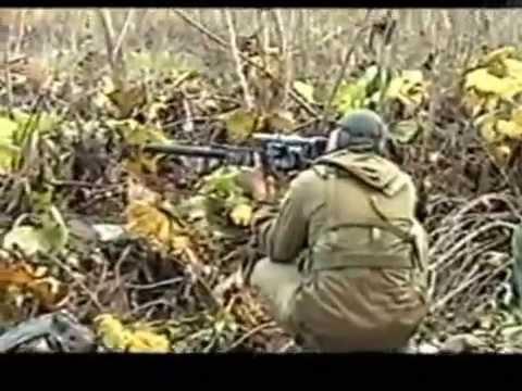 фото чеченской войны ужасы