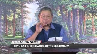 Video SBY: Agus-Anies Tak Bangga Kalau Ahok WO download MP3, 3GP, MP4, WEBM, AVI, FLV Juli 2018