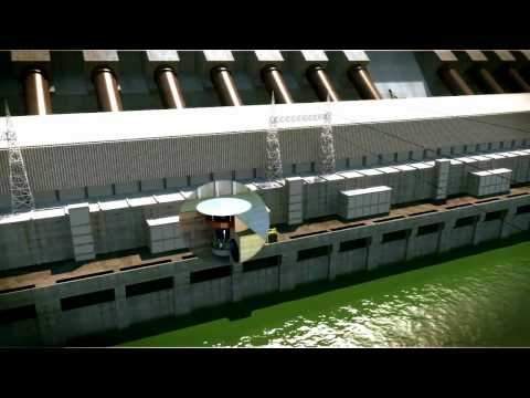 The Belo Monte Hydroelectric Power Plant - Presentation and Construction