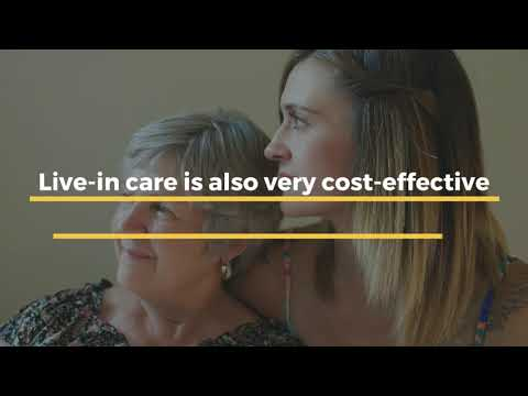 Elderly Home Care - Cost, Services And More - Husky Senior Care