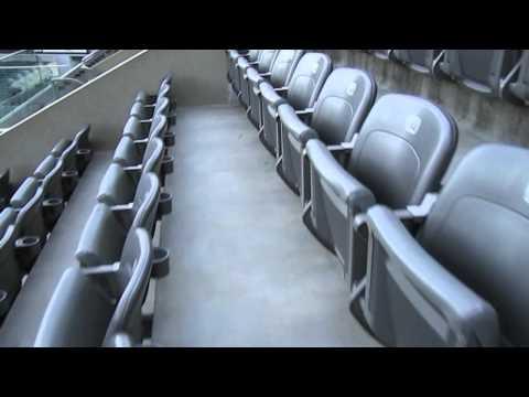 Eagles C3 Row 9 Seats 8 & 9