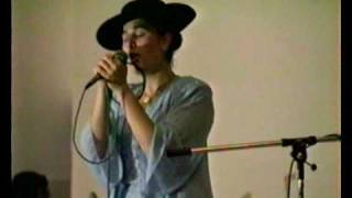 Corrientes se hace cancion en la voz de Paola Rissi
