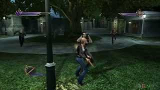 Buffy the Vampire Slayer: Chaos Bleeds - Gameplay Xbox HD 720P