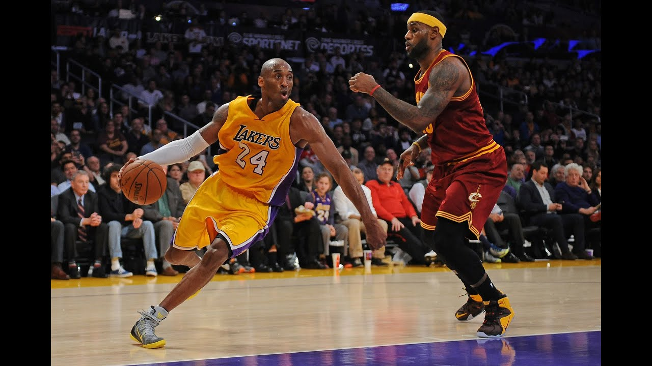 Los Angeles Lakers Top 10 Plays Of The 2014 15 Season