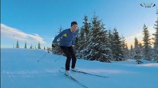"""Лыжный магазин """"Горные вершины"""""""