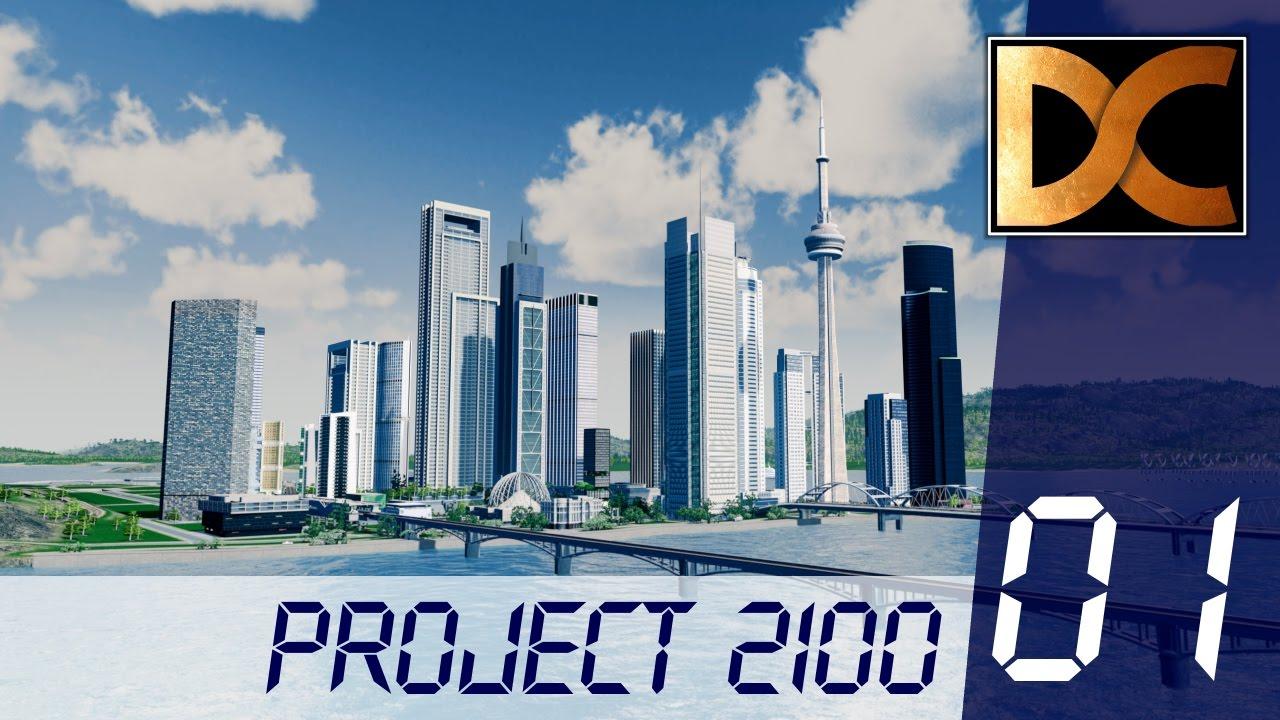 2100 city