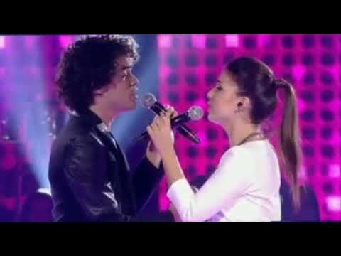"The Voice Brasil: Sam Alves e Marcela Bueno cantam ""A Thousand Years"" Batalha Completa (Áudio)"