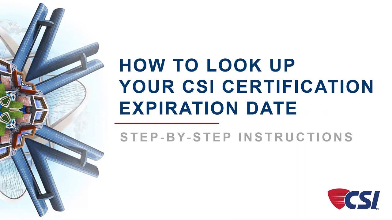 Csi Spring 2022 Calendar.Recertification Information Construction Specifications Institute