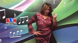 Repeat youtube video Nelo New Pashto Song 2015 - Khushbo Laram