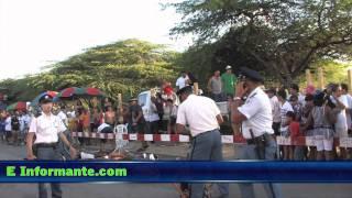 Carnaval Aruba 2011 bringamento formal