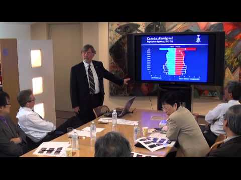 【JGC】Aging Society(Part 1) Prof. David Foot
