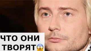 Час назад! Взбешенные белорусы загнали Николая Баскова в угол!
