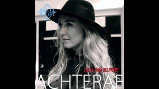 JULIA VAN HELVOIRT - ACHTERAF (OFFICIAL AUDIO)