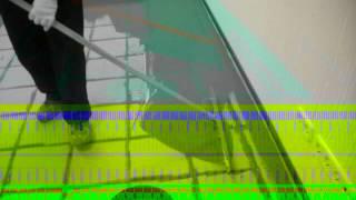 ВИДЕО НАЛИВНОЙ ПОЛ.AVI(Промышленные полы Полы для складов, полы для супермаркетов, полы для СТО, полы для паркингов, полы для завод..., 2012-05-17T12:01:35.000Z)