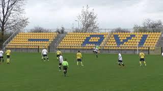 Skrót meczu Avia Świdnik - Podlasie Biała Podlaska (28.10.2017)