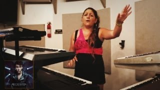 Nothing Without Love - Max Schneider (Cover)