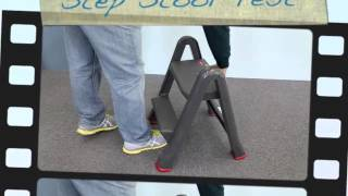 Step Stool Test