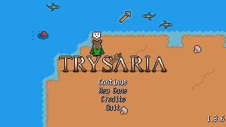 Trysaria 1.3.9 Trailer (Early access)
