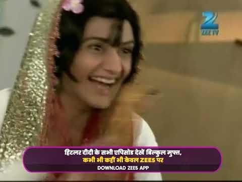 Download Hitler Didi - Zee TV Show - Watch Full Series on Zee5   Link in Description