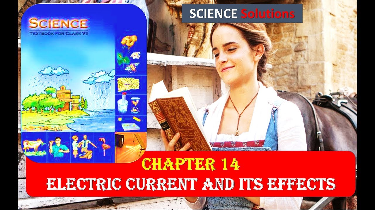 Electric Current And Its Effects Class 7 Science Ncert Solutions Electricity Vii Circuits Chapter 14