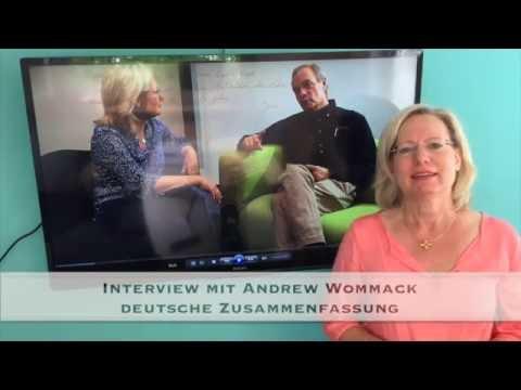 Interview mit Andrew Wommack (deutsch)