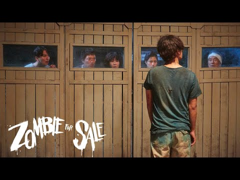 Zombie For Sale  - Official Trailer HD